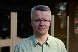 Jarkko Jäntin mielestä Palotutkimuksen päivät on ottanut askeleen tieteellisempään suuntaan.