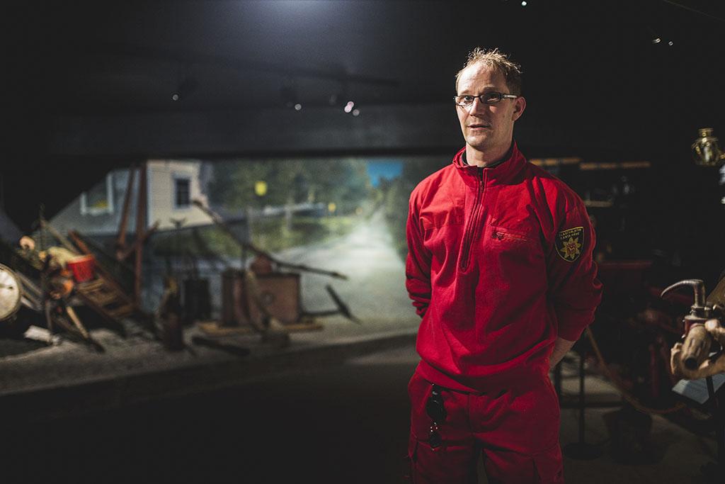 Niki Haake kirjoittaa vapaaehtoisresursseista ja niiden hyödyntämisen mahdollisuudesta öljyntorjunnassa