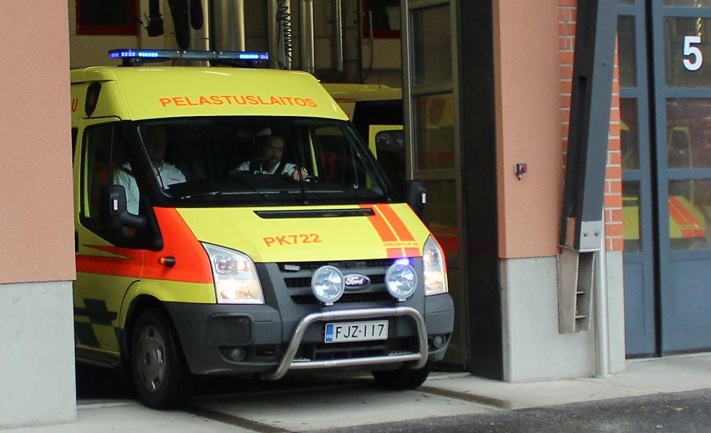 Pohjois-Karjalassa tehdään vuosittain noin 40000 ensihoitotehtävää. Kiireettömiä potilassiirtoja on noin 1600. Ensi vuonna pelastuslaitos on osa sosiaali- ja terveydenhoitojärjestelmää Siun sotea.