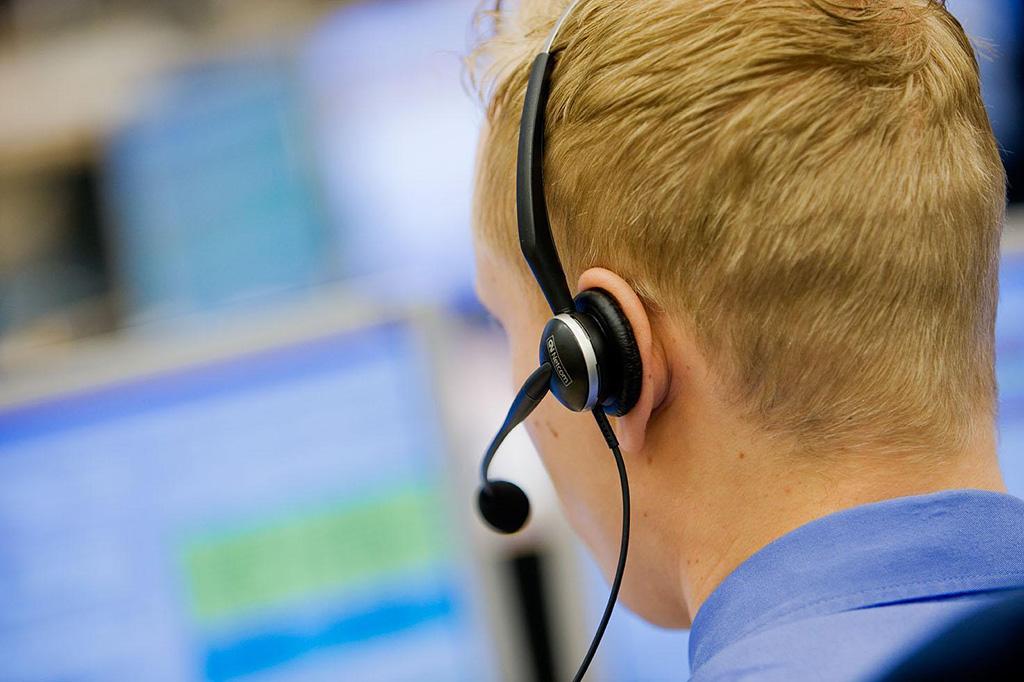 Juhannusaattona hätäkeskuksissa vastaanotettiin noin 3000 niihin kuulumatonta puhelua.