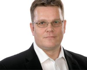 Väestönsuojelu on jotakin aivan muuta kuin keino alentaa asuntojen hintoja, sanoo Jarmo Korhonen.