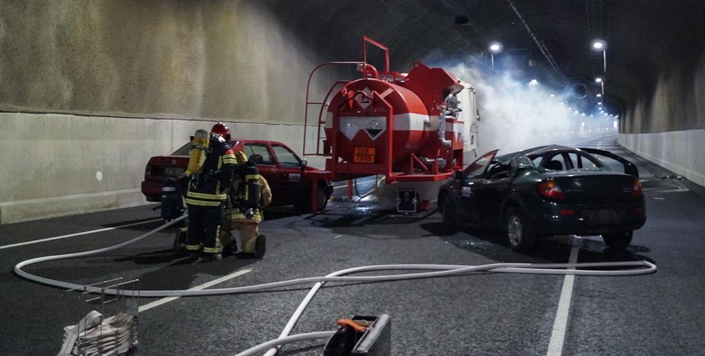 Onnettomuuksien ennalta ehkäisy on myös taloudellisesti järkevintä. Koska onnettomuuksia kuitenkin tapahtuu, on niiden pelastustehtäviä harjoiteltava, jotta poikkeustilanne saadaan mahdollisimman nopeasti selvitettyä. Tässä harjoitellaan viime syksynä avatussa Tampereen Rantatunnelissa.