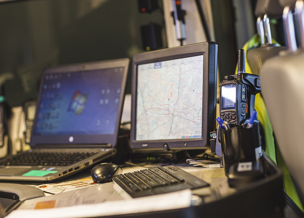 Digitalisaation myötä moni asia pelastustoimessa voisi toimia tehokkaammin kuin aikaisemmin.