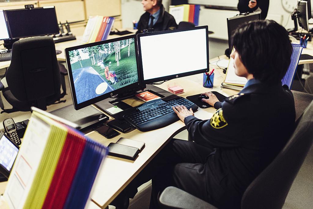 Turvallisuusviestintää Etelä-Savon malliin. Pelastuslaitos kehitti yläkoululaisille tietokonepelin.