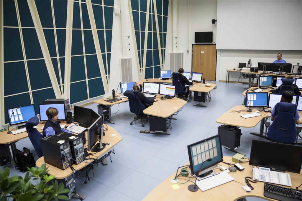 Koulutus alkaa Vaasassa elokuussa 2018. Aloituspaikkoja on 16.