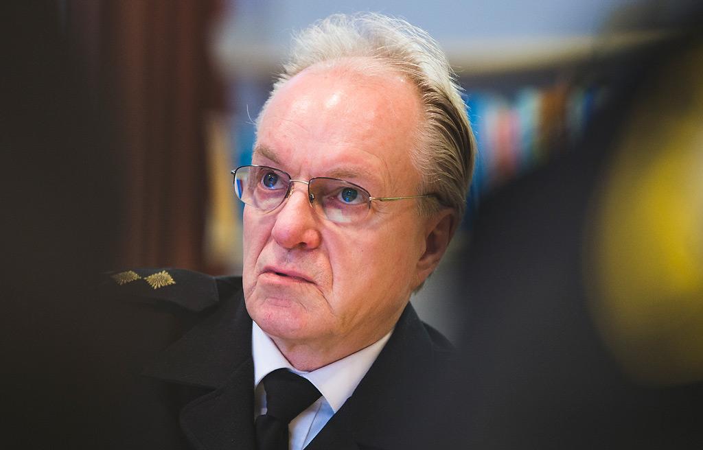 Itä-Uudenmaan entinen pelastusjohtaja Olavi Liljemark tekee kolmen kuukauden aikana esiselvityksen neljän pelastuslaitoksen fuusioimisesta Uudenmaan maakuntaan.