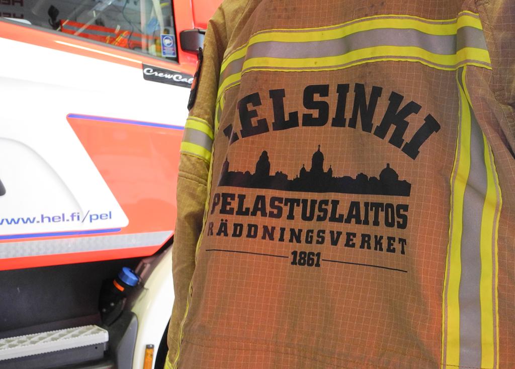 Helsingin kaupunki kouluttaa pelastajat omaan tarpeeseensa. Pelastuskoulussa suoritetaan 15 pelastajatutkintoa ja kuusi alipäällystötutkintoa vuodessa.