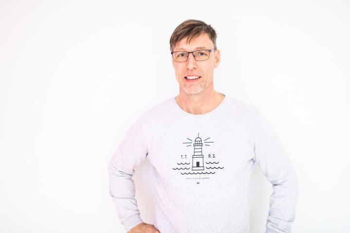 Kenneth Morelius on 57-vuotias palomies Keski-Uudeltamaalta.