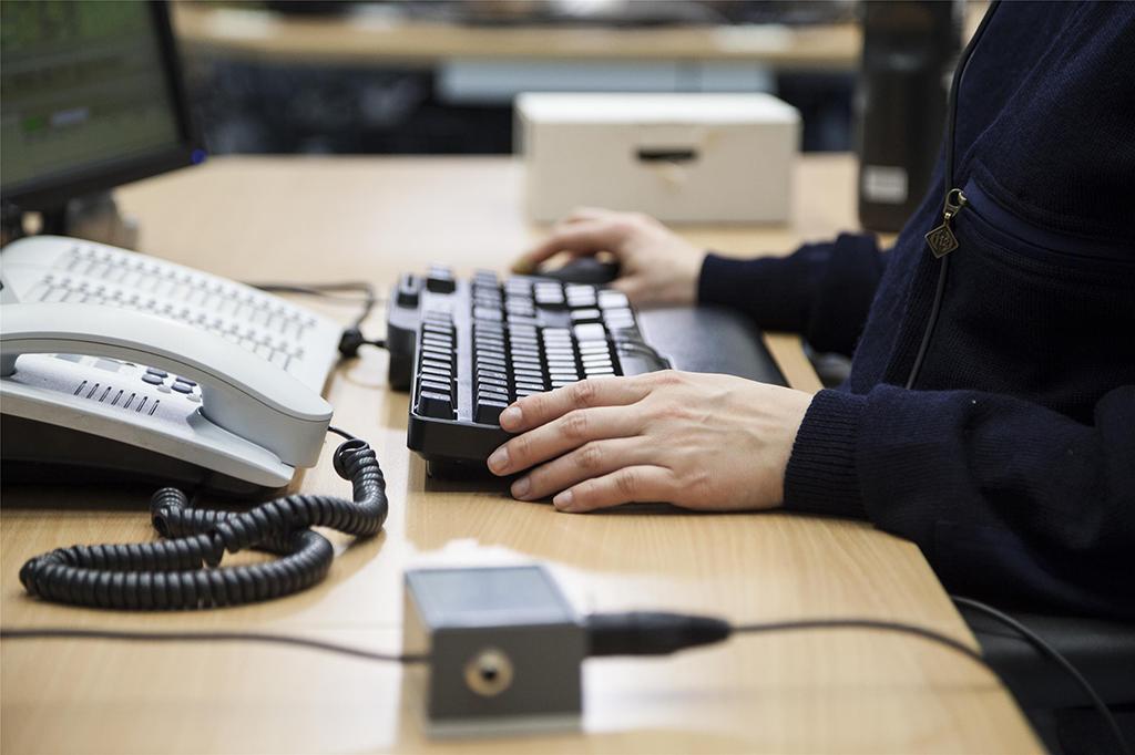 Noin 97 prosenttia hätänumeroon soittaneista sai vastauksen alle 30 sekunnissa.