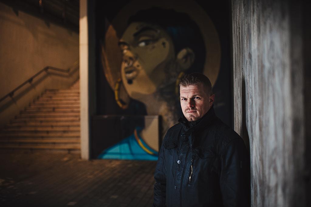 Mikko Saastamoinen työskentelee vuoromestarina Etelä-Karjalan pelastuslaitoksella, mutta se on vain yksi osa hänen toimenkuvaansa.