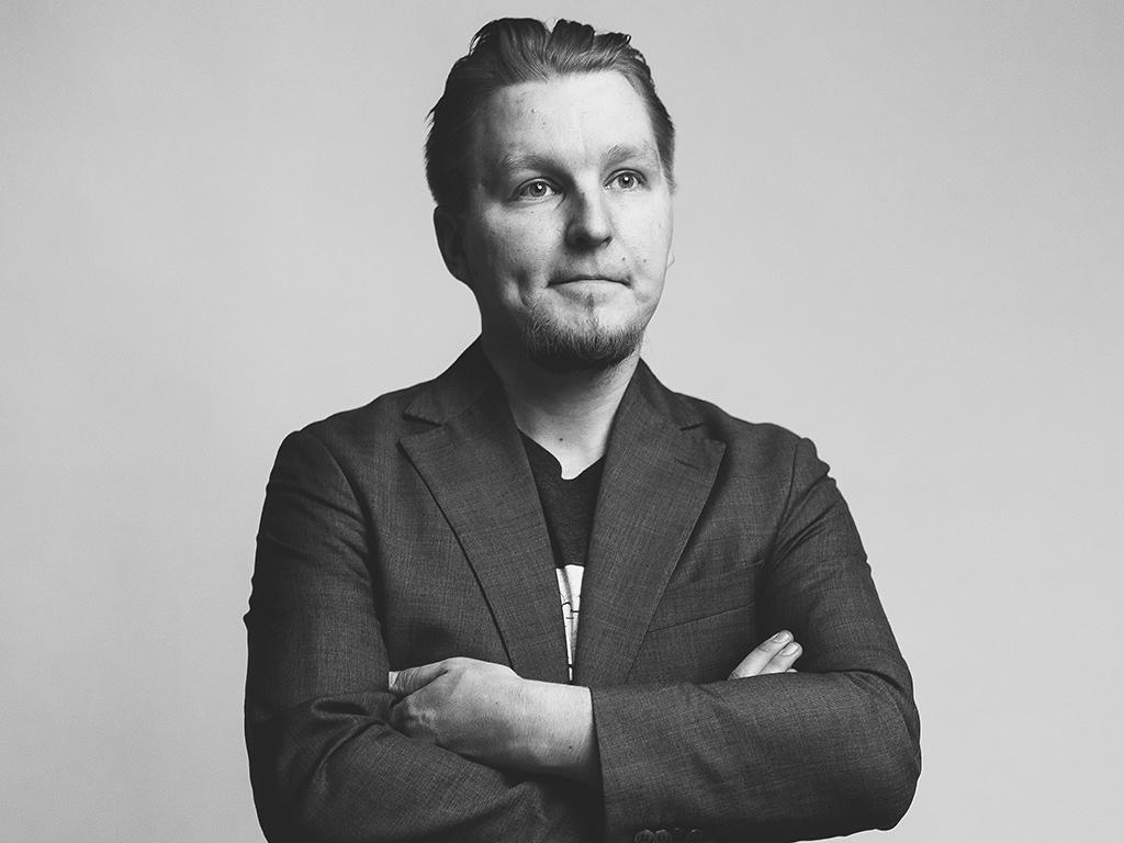 Sami Kerman on sisäministeri Maria Ohisalon (vihr.) erityisavustaja.