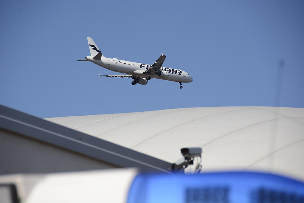 Uudella yhteistyöllä tavoitellaan lentokenttien entistä parempia valmiuksia toimia onnettomuustilanteissa viranomaisten ja muiden toimijoiden kanssa yhdessä.