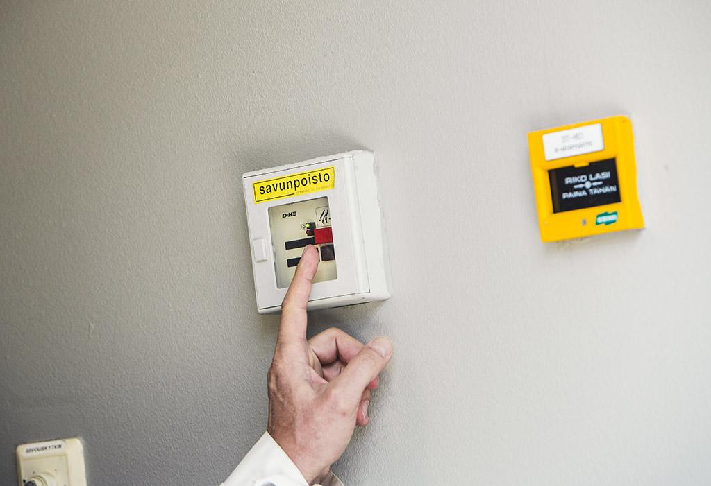 Palontorjuntatekniikka mielletään herkästi yksityiskohdaksi, josta kustannussäästöjä on helppo tehdä.