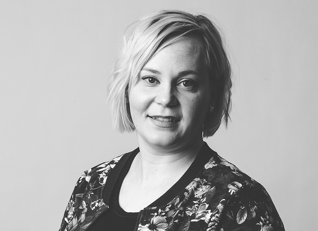 Mira Leinonen työskentelee pelastusylitarkastajana Etelä-Suomen aluehallintovirastossa. mirafoni112@gmail.com