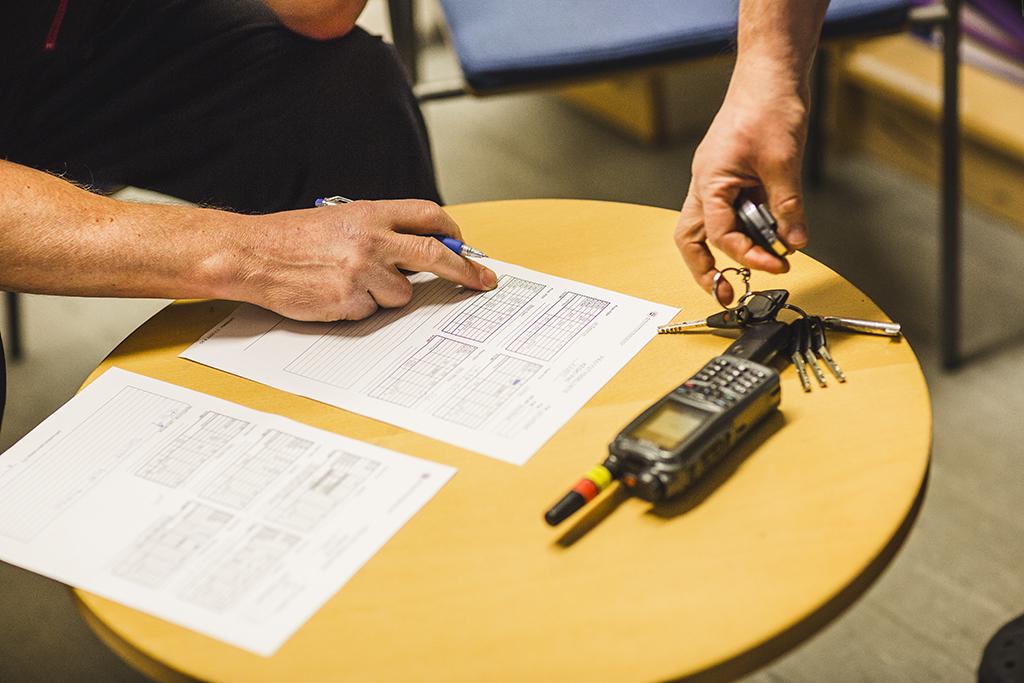 Itä-Suomen hovioikeuden mukaan varallaoloaika tulee katsoa jälkikäteen työajaksi.