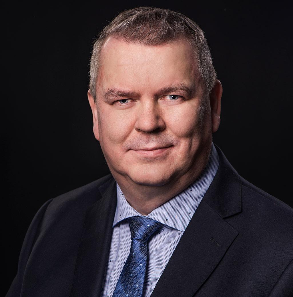 Toimitusjohtaja Marko Repo menehtyi sairauskohtaukseen.