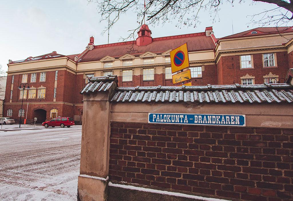 Varsinais-Suomen pelastuslaitoksella on puolentoistavuoden ajan kokeiltu digitaalisen arkistomateriaalien hyödyntämistä.
