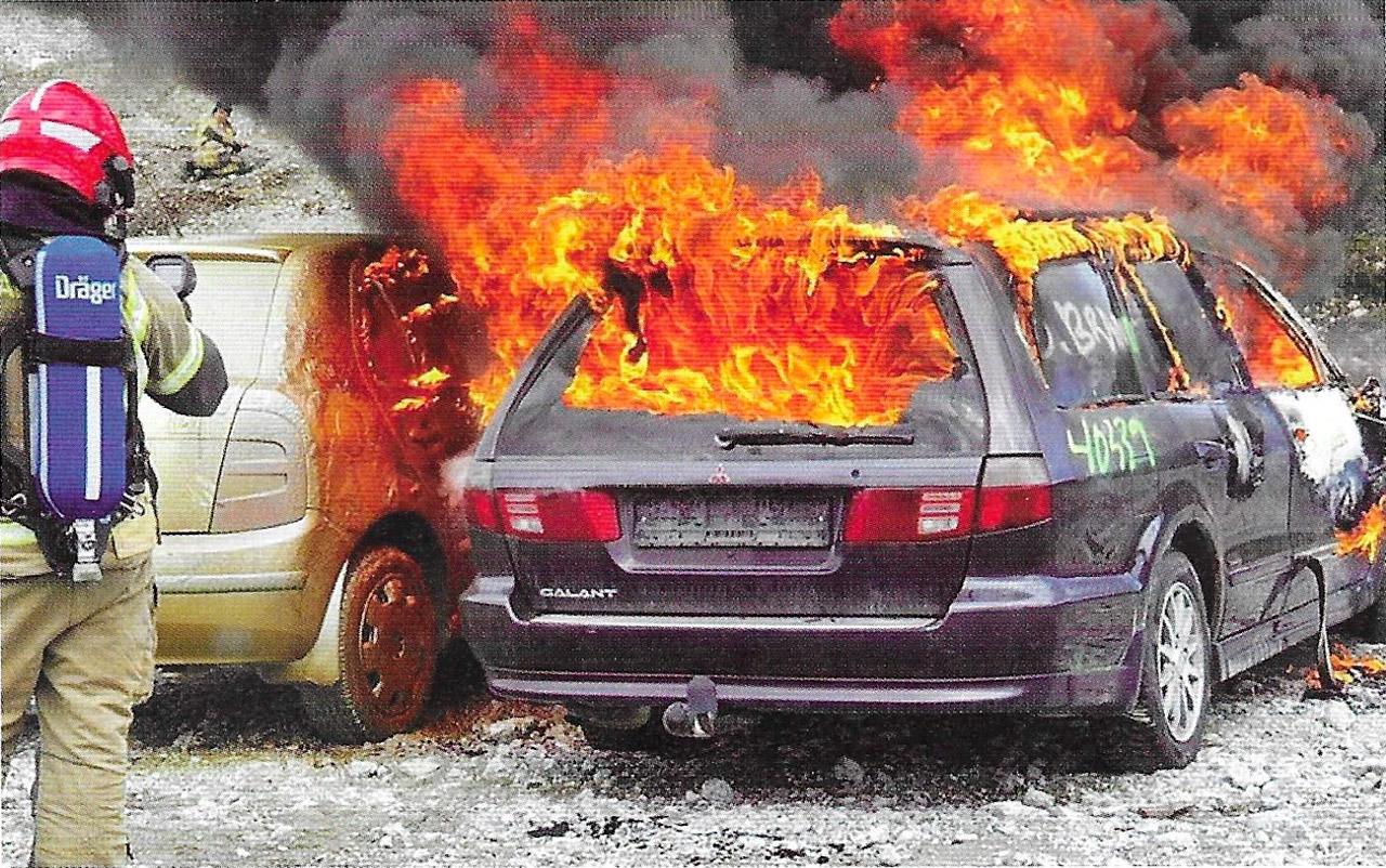 Kuvakaappaus: Brannmannen 3/2019.