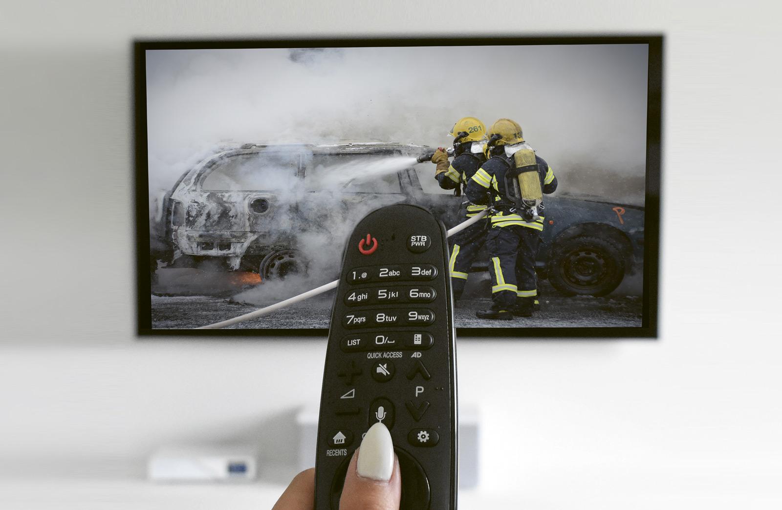 Jokainen viestin vastaanottaja on yksilö, joka reagoi viestiin yksilöllisellä tavalla. Myös mediayhteistyötä harjoitellaan pelastusalalla ennalta.